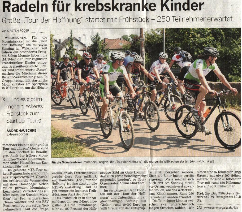 Kölnische Rundschau vom 07.07.2012