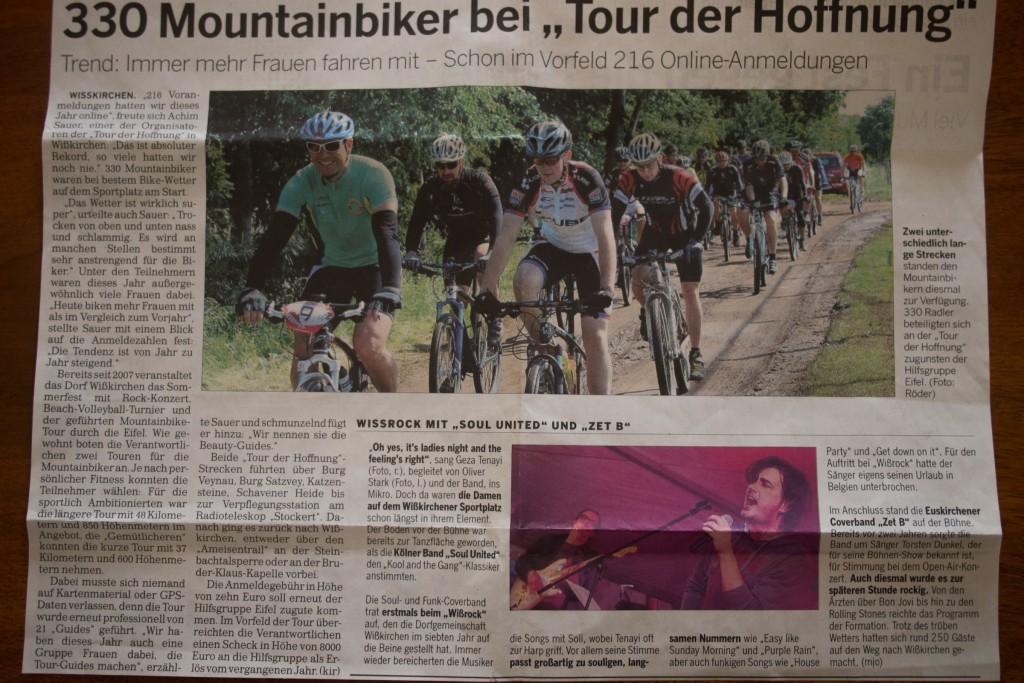Kölnische Rundschau vom 01.07.2013